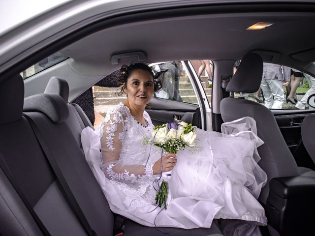 El matrimonio de Lorena y Patricio en Puerto Varas, Llanquihue 11