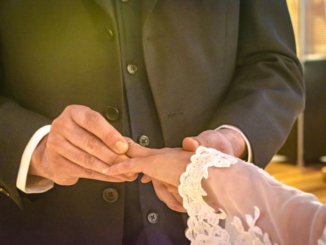 El matrimonio de Lorena y Patricio en Puerto Varas, Llanquihue 12