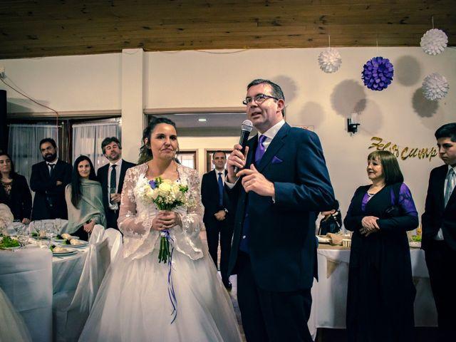 El matrimonio de Lorena y Patricio en Puerto Varas, Llanquihue 14