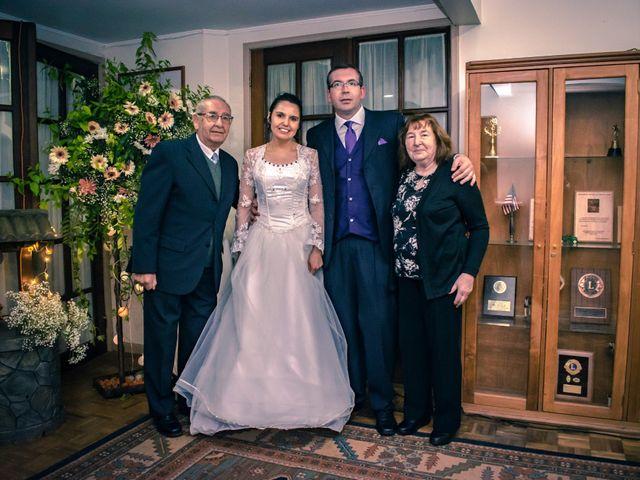 El matrimonio de Lorena y Patricio en Puerto Varas, Llanquihue 15
