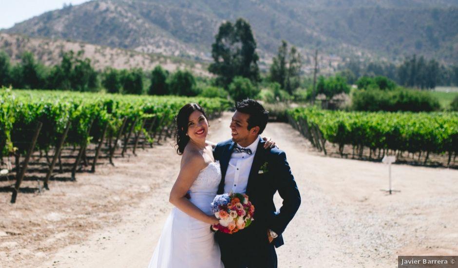El matrimonio de Adrián y Pía en Melipilla, Melipilla