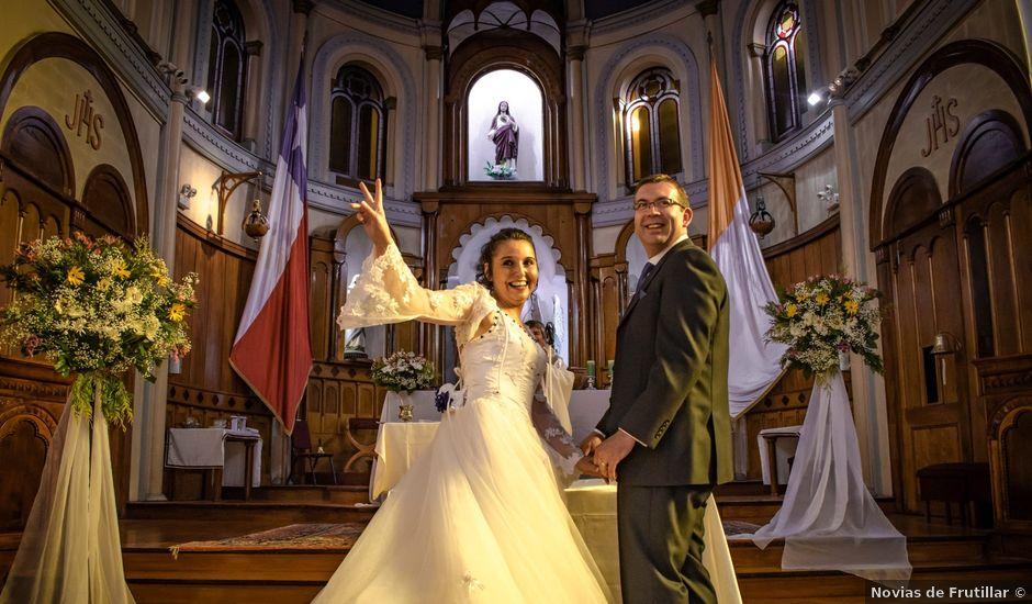 El matrimonio de Lorena y Patricio en Puerto Varas, Llanquihue