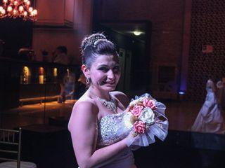 El matrimonio de Lilian y Oscar 1