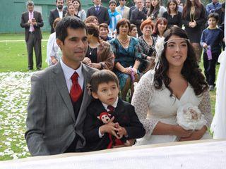 El matrimonio de Jacqueline y Daniel 3