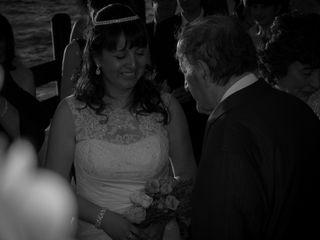 El matrimonio de Maurin y Pablo 3
