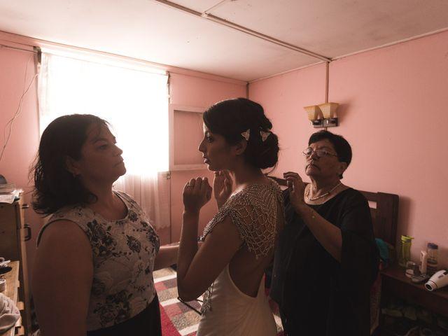 El matrimonio de Felipe y Paulina en Paine, Maipo 13