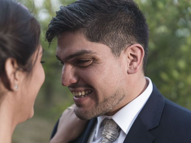 El matrimonio de Felipe y Paulina en Paine, Maipo 41