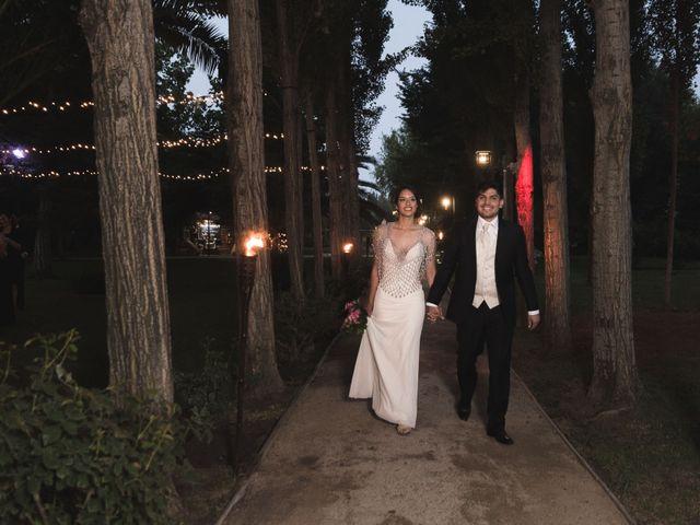 El matrimonio de Felipe y Paulina en Paine, Maipo 43