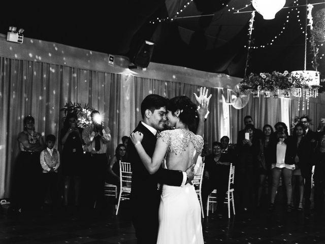El matrimonio de Felipe y Paulina en Paine, Maipo 52