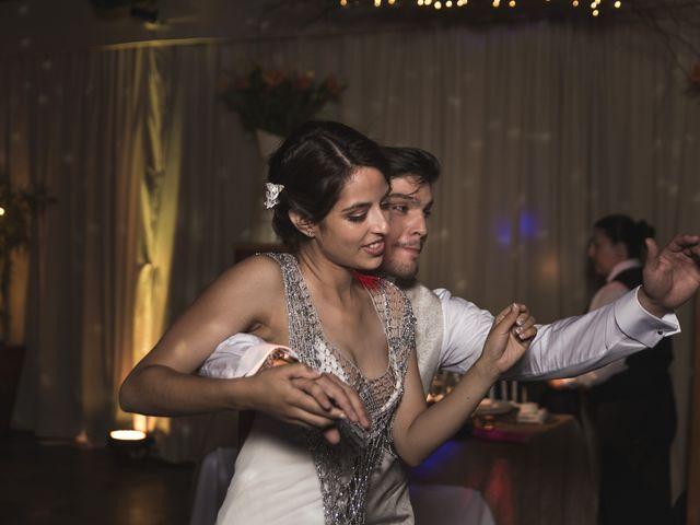 El matrimonio de Felipe y Paulina en Paine, Maipo 55