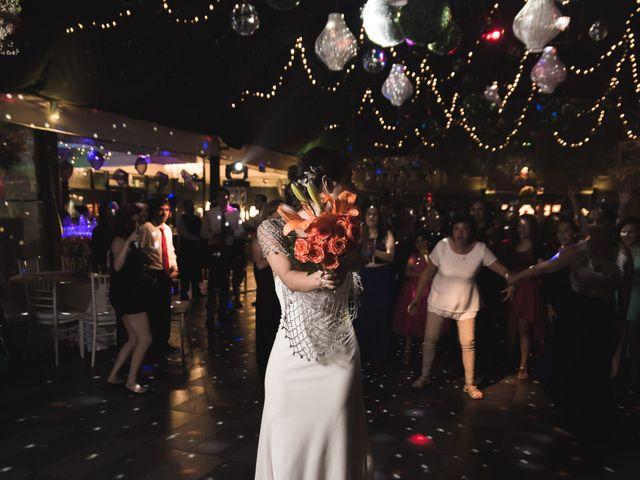 El matrimonio de Felipe y Paulina en Paine, Maipo 62