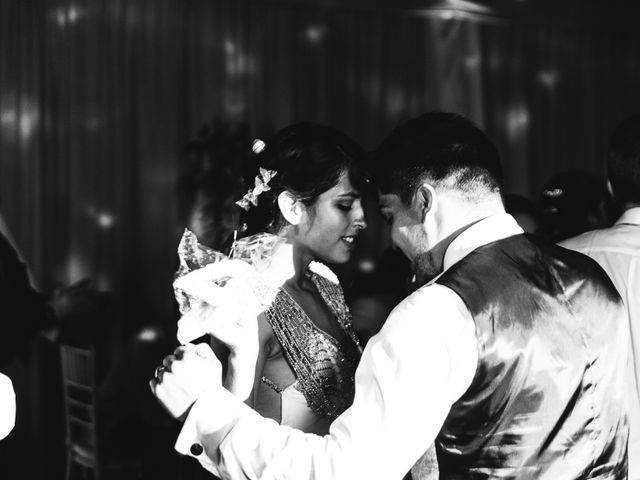 El matrimonio de Felipe y Paulina en Paine, Maipo 65