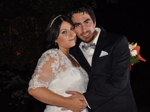El matrimonio de Paloma y Felipe