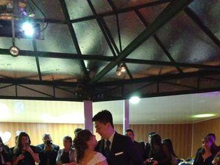 El matrimonio de Raquel y Cristian 2