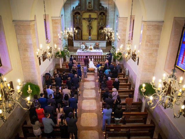 El matrimonio de Sebastián y Vanessa en Graneros, Cachapoal 8