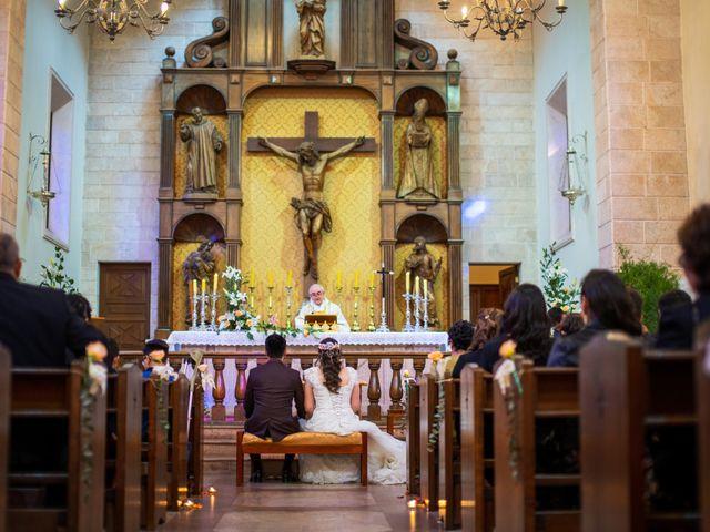 El matrimonio de Sebastián y Vanessa en Graneros, Cachapoal 9