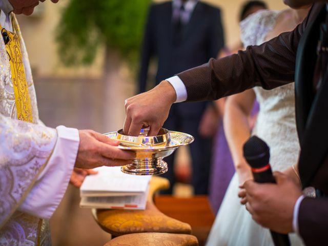 El matrimonio de Sebastián y Vanessa en Graneros, Cachapoal 10