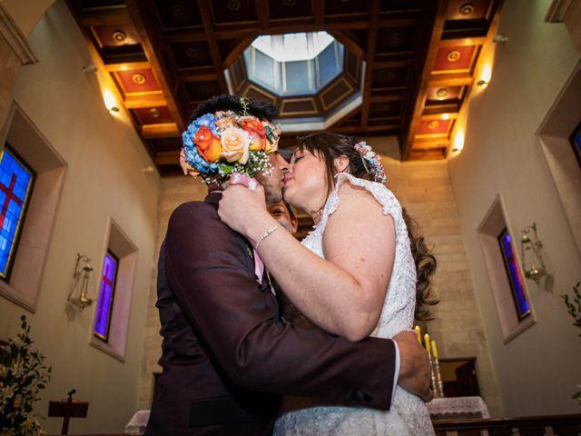 El matrimonio de Sebastián y Vanessa en Graneros, Cachapoal 13