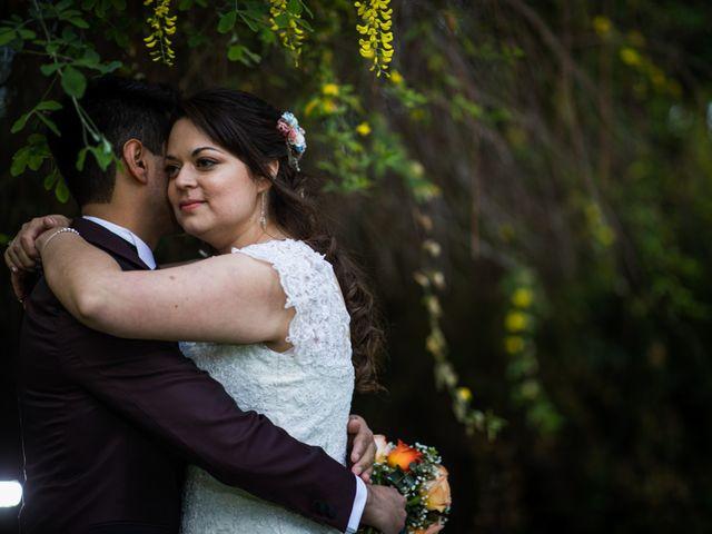 El matrimonio de Sebastián y Vanessa en Graneros, Cachapoal 22