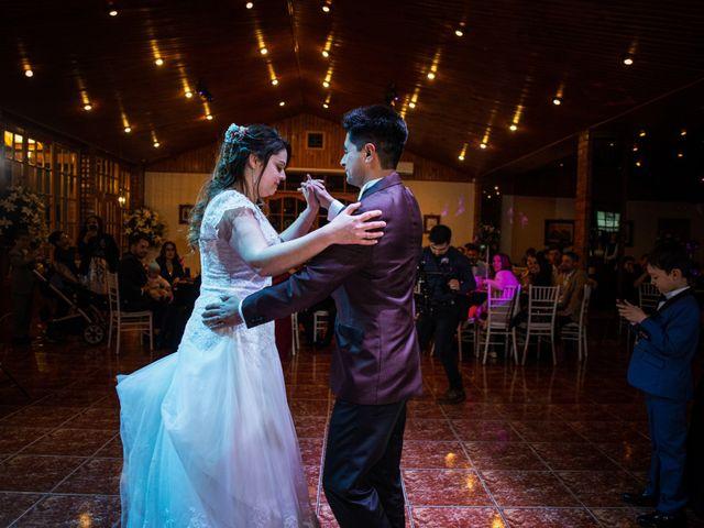 El matrimonio de Sebastián y Vanessa en Graneros, Cachapoal 27