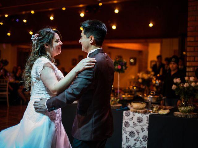 El matrimonio de Sebastián y Vanessa en Graneros, Cachapoal 28