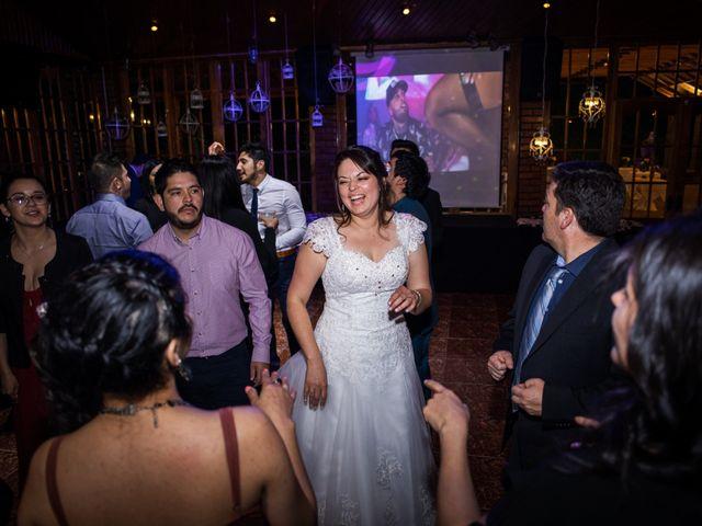 El matrimonio de Sebastián y Vanessa en Graneros, Cachapoal 35