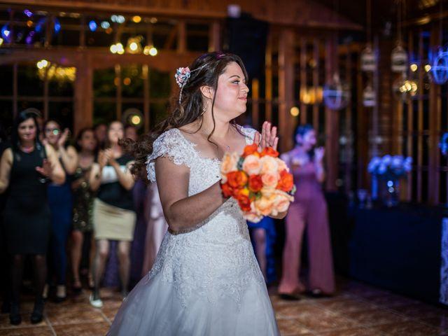 El matrimonio de Sebastián y Vanessa en Graneros, Cachapoal 40