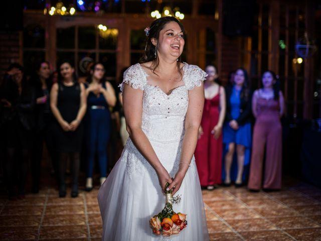 El matrimonio de Sebastián y Vanessa en Graneros, Cachapoal 42
