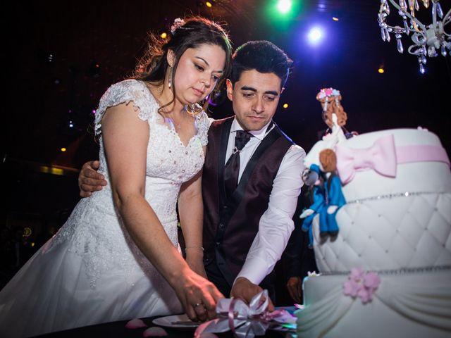 El matrimonio de Sebastián y Vanessa en Graneros, Cachapoal 47