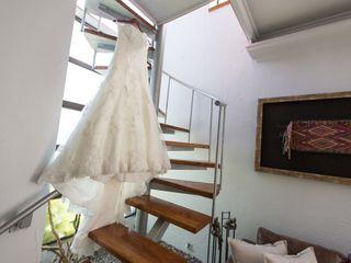 El matrimonio de Fernanda y Tomás 1