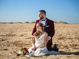 El matrimonio de Catalina y Fernando 2