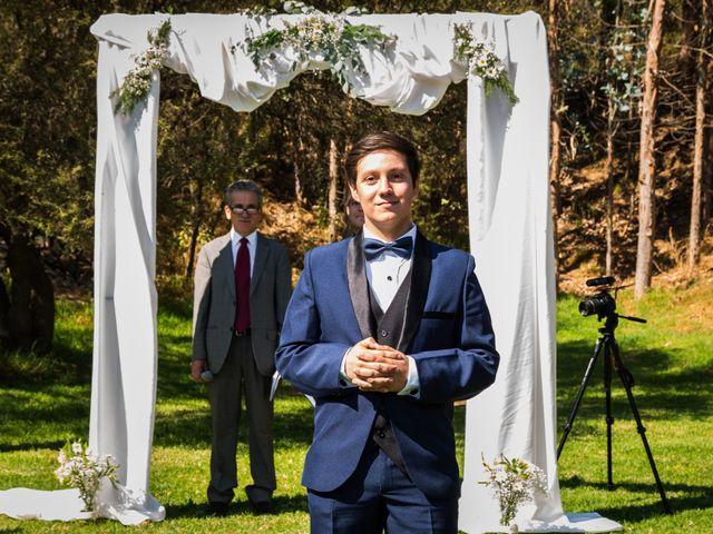 El matrimonio de Elias y Daniela en Melipilla, Melipilla 2