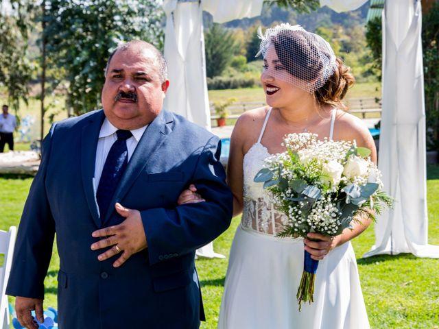 El matrimonio de Elias y Daniela en Melipilla, Melipilla 5