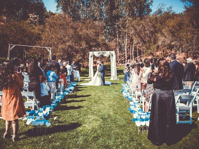 El matrimonio de Elias y Daniela en Melipilla, Melipilla 7