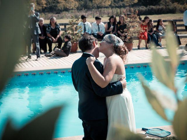 El matrimonio de Elias y Daniela en Melipilla, Melipilla 9
