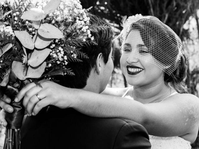 El matrimonio de Elias y Daniela en Melipilla, Melipilla 12