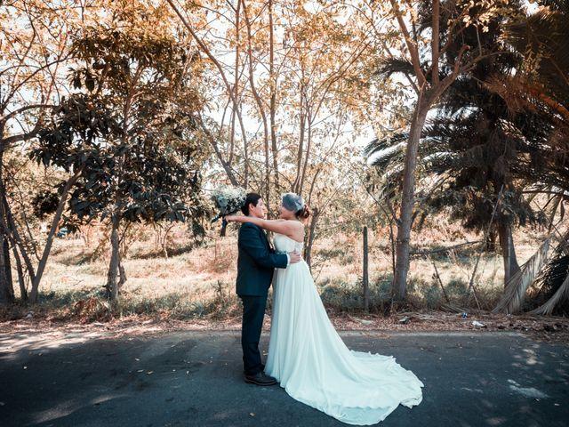 El matrimonio de Elias y Daniela en Melipilla, Melipilla 13