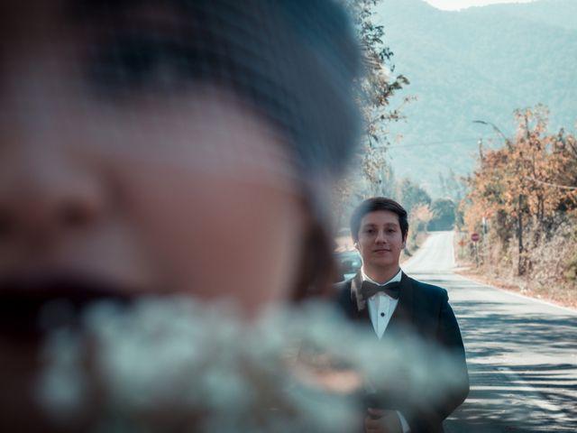 El matrimonio de Elias y Daniela en Melipilla, Melipilla 14