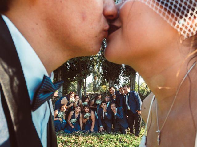 El matrimonio de Elias y Daniela en Melipilla, Melipilla 18
