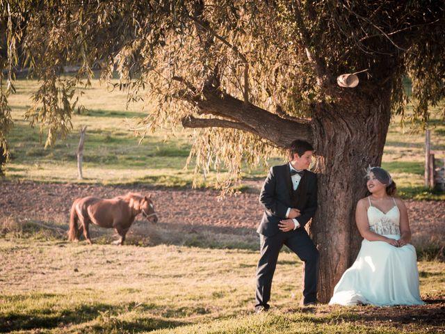 El matrimonio de Elias y Daniela en Melipilla, Melipilla 22