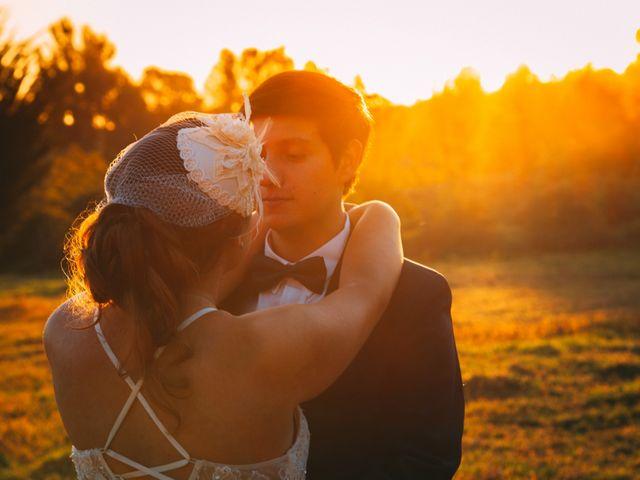 El matrimonio de Elias y Daniela en Melipilla, Melipilla 23
