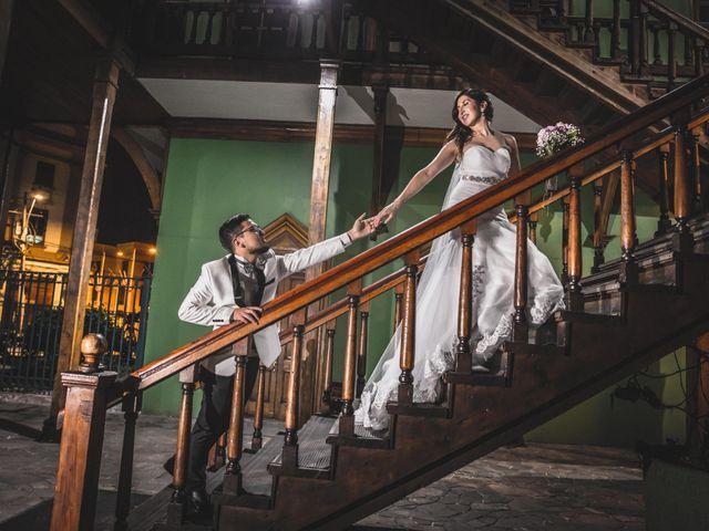 El matrimonio de Josué  y Lorena en Antofagasta, Antofagasta 2