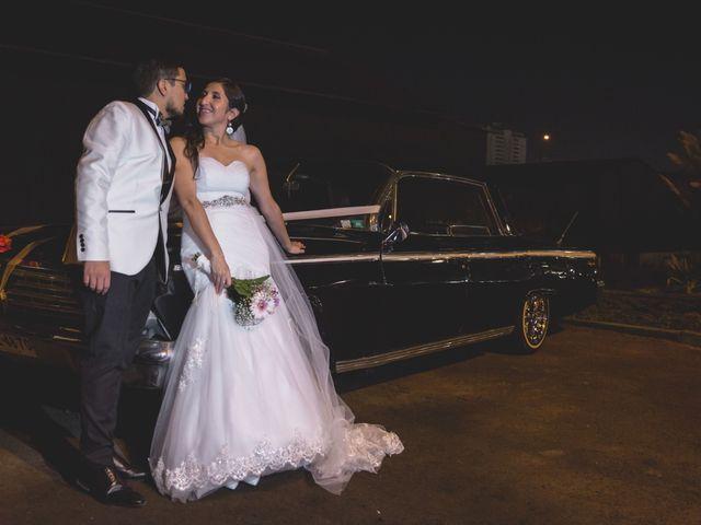 El matrimonio de Josué  y Lorena en Antofagasta, Antofagasta 6