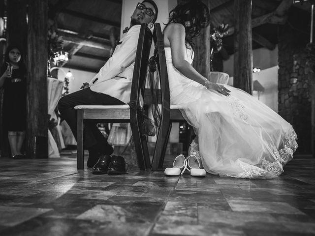 El matrimonio de Josué  y Lorena en Antofagasta, Antofagasta 7