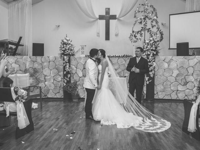 El matrimonio de Josué  y Lorena en Antofagasta, Antofagasta 8