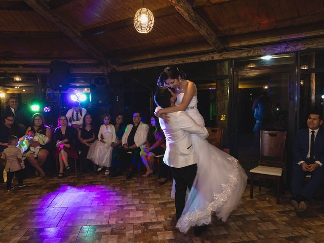 El matrimonio de Josué  y Lorena en Antofagasta, Antofagasta 10