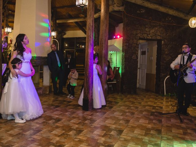 El matrimonio de Josué  y Lorena en Antofagasta, Antofagasta 11