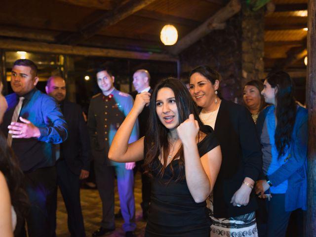 El matrimonio de Josué  y Lorena en Antofagasta, Antofagasta 12