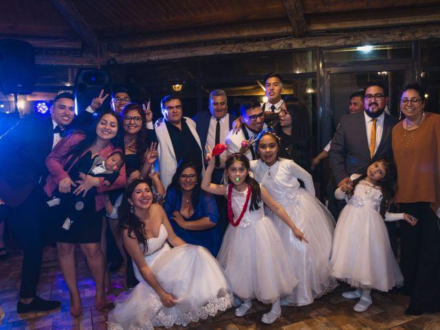 El matrimonio de Josué  y Lorena en Antofagasta, Antofagasta 14