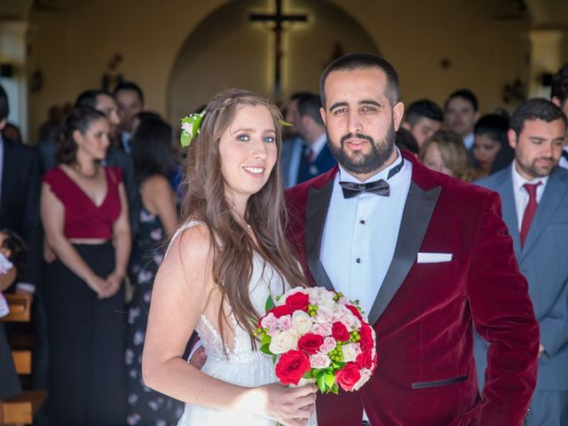 El matrimonio de Catalina y Fernando